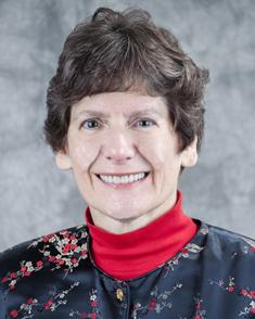 Marcia G. Ory, PhD, MPH